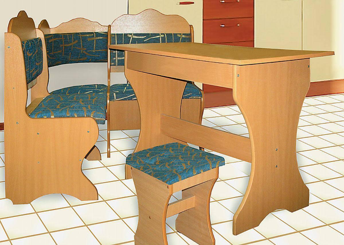 обеденные группы столы и стулья для кухни недорого
